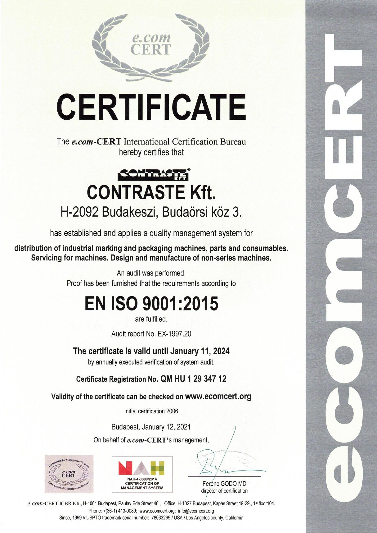 CONTRASTE Kft_EX-1997.20_QMS CERT ENG_2021-page-001